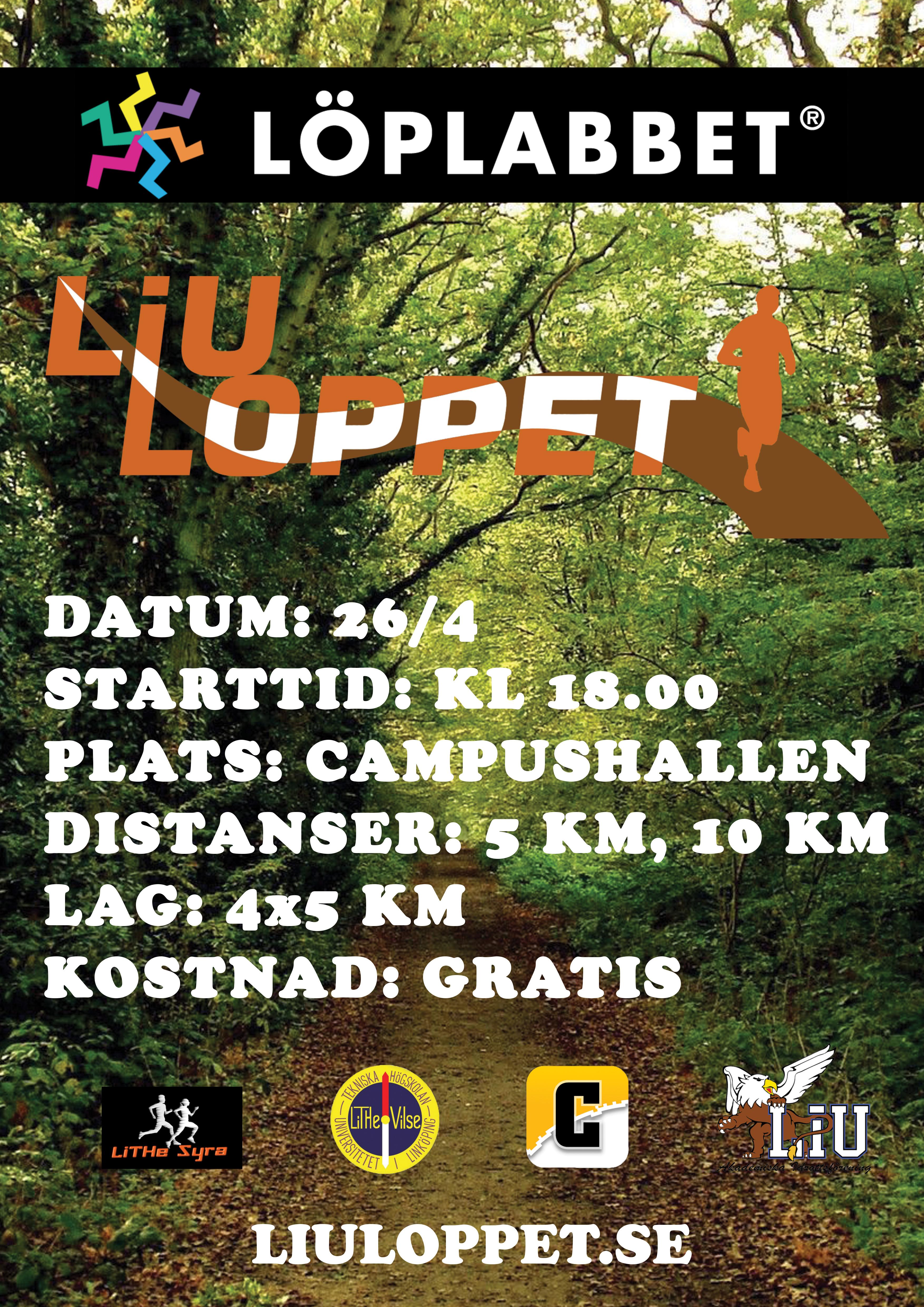 LiU_Loppet_affisch_vt2016